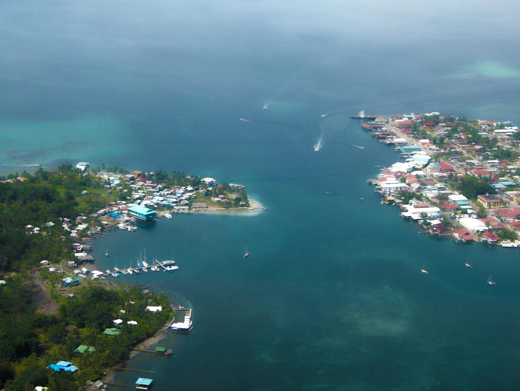 Isla Carenero Bocas Del Toro Travel Bocas Del Toro
