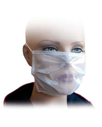 mascaretes transparents homologades