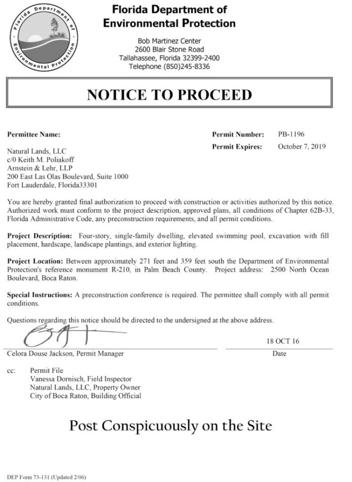 pb-1196-fo_ntp-permit-to-proceed