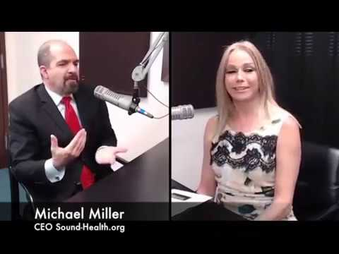 Michael Miller: Talks to 70,000 Viewers on 'Becky-in-Boca's Radio and Internet Show'