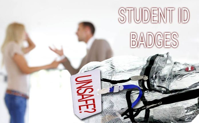 Are Student ID Badges Making Kids Less Safe?
