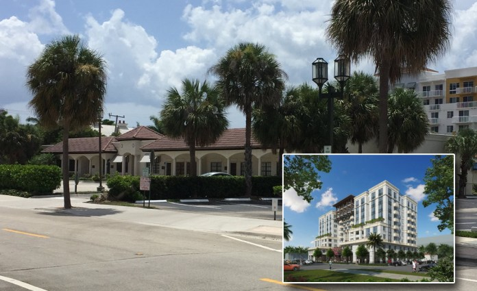 Independent and Assisted Living in Downtown Boca Raton