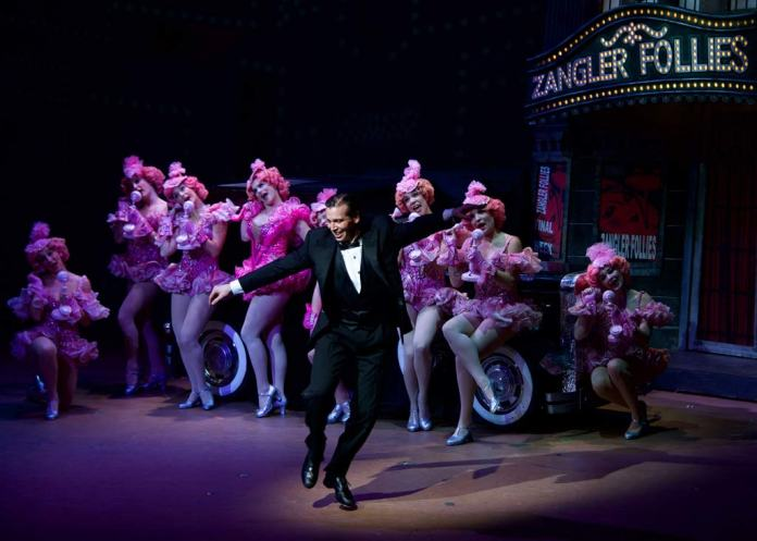 Boca is Buzzin' like Broadway Over at The Wick Theatre & Costume Museum