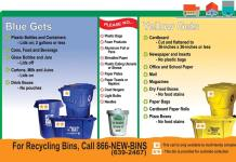 Weinroth Solid Waste Authority