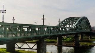 旭川 旭橋