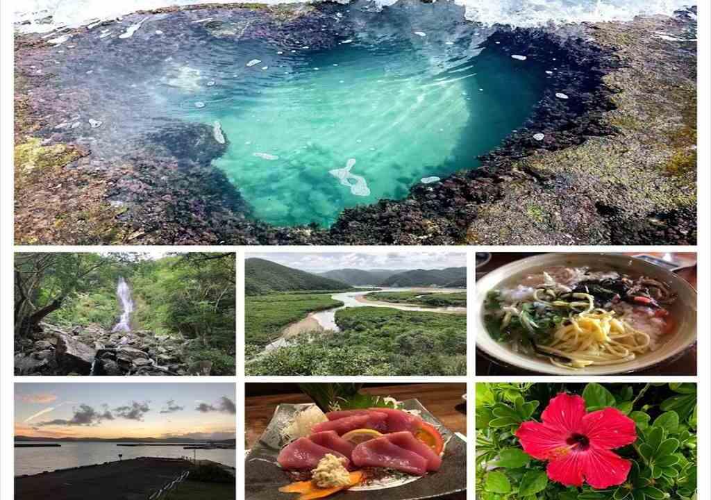 奄美大島ベストシーズン