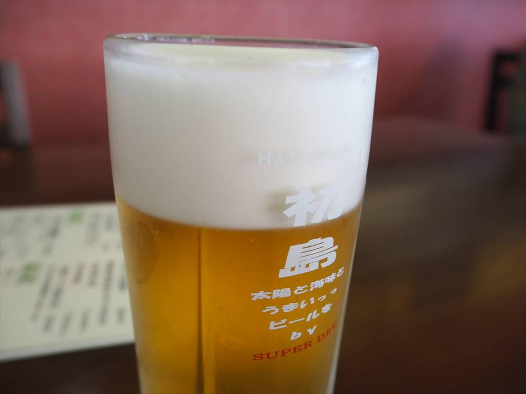 熱海 初島ビール