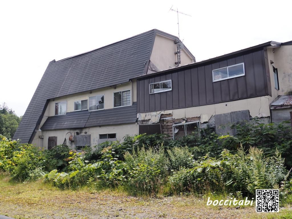 旭岳温泉 ケイズハウス北海道