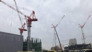 大船駅笠間口 ショッピングモール開発