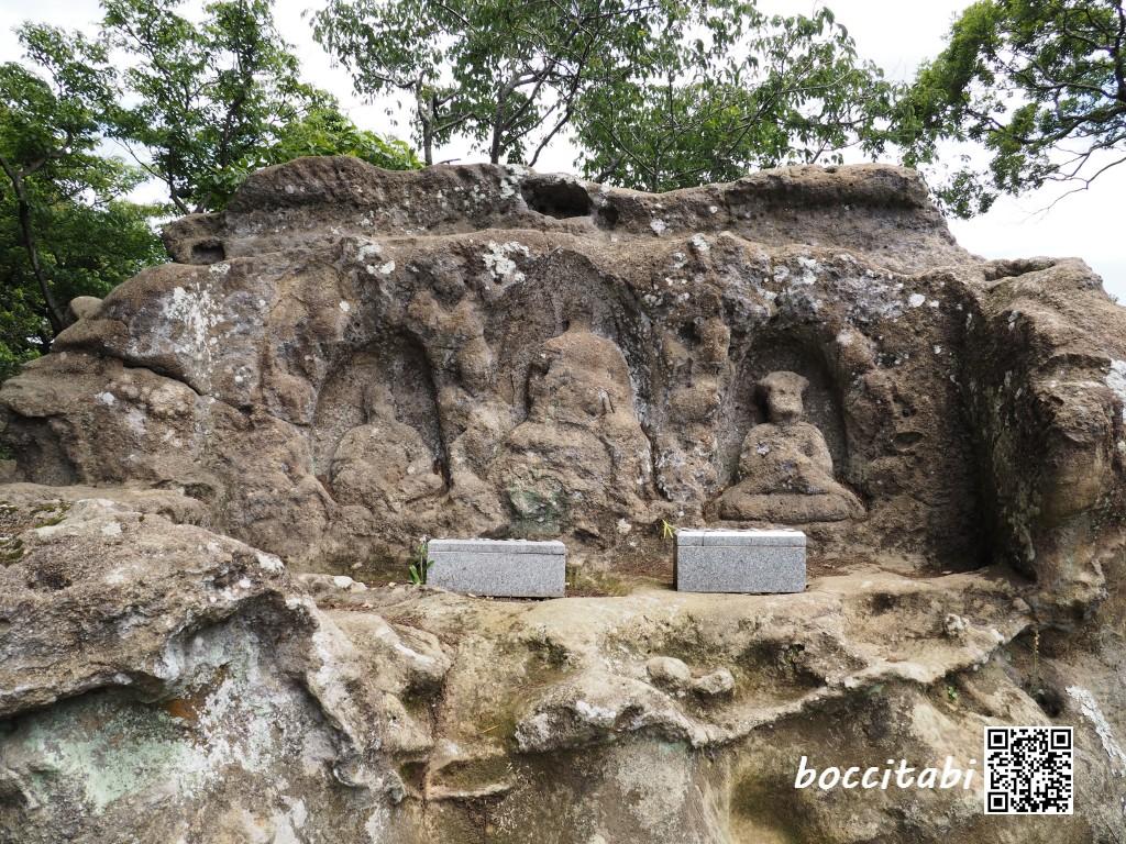天園 大平山から建長寺