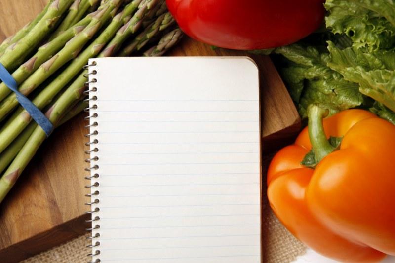 Creare un menu attraente: 10 consigli pratici