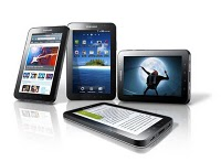 iPad: il nuovo concorrente si chiama Galaxy Tab