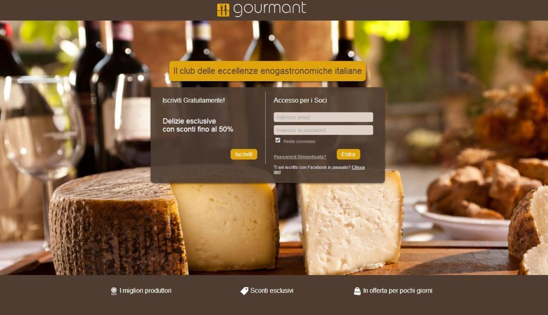 Gourmant
