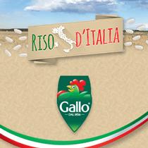 Contest Riso d'Italia di Riso Gallo