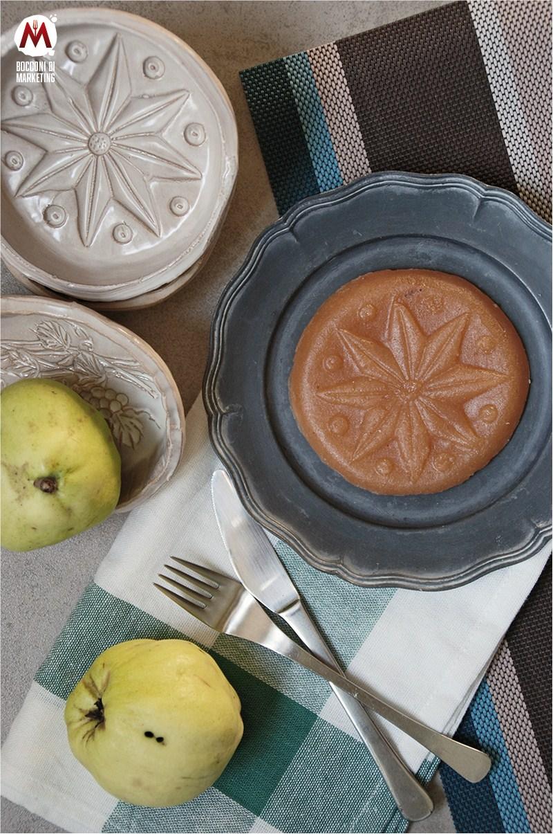 Cotognata e confettura di mele cotogne