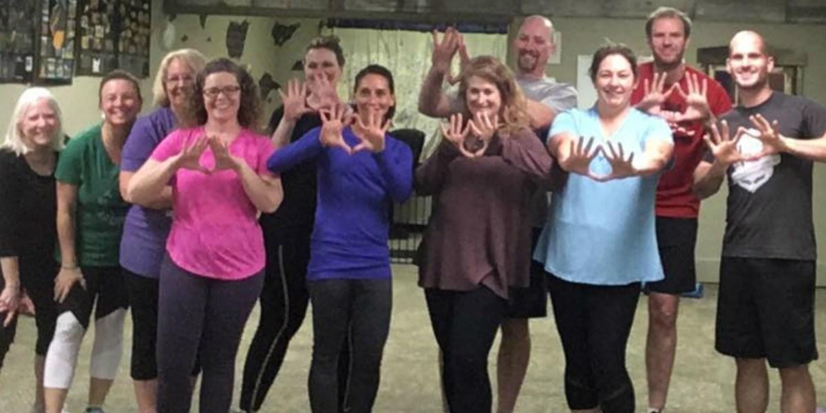 DDP Yoga in Metamora