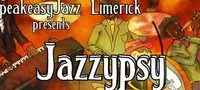 Speakeasy Jazz --Jazzypsy