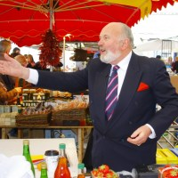 David Norris Presidential Campaign in Disarray