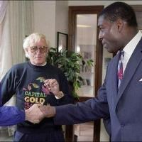 Yorkshire Ripper Supports Jimmy Savile