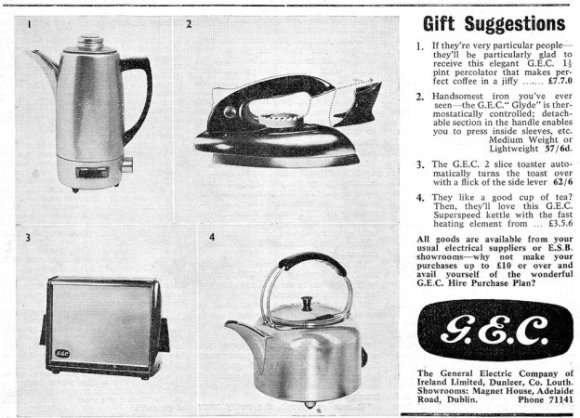 christmas gift suggestions