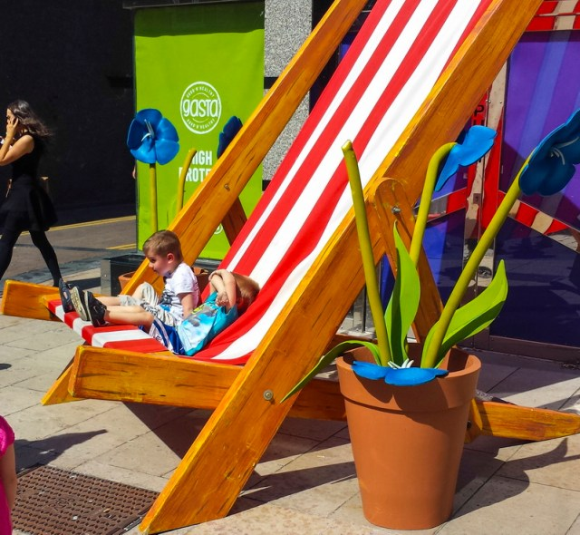 Limerick city of culture and chips tomcat festival