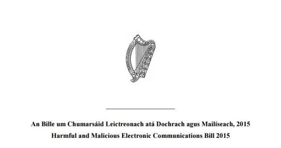 electronic communications bill
