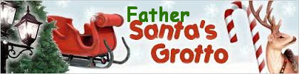 Father Santa Grotto