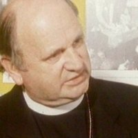 Bishop Eamon Casey Dies