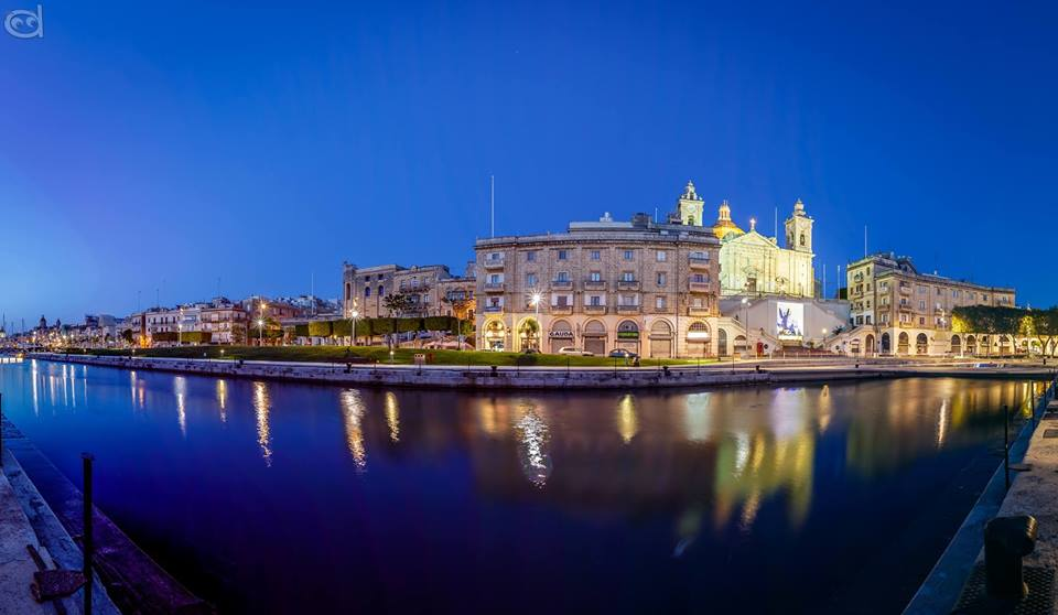 A stroll around Cospicua