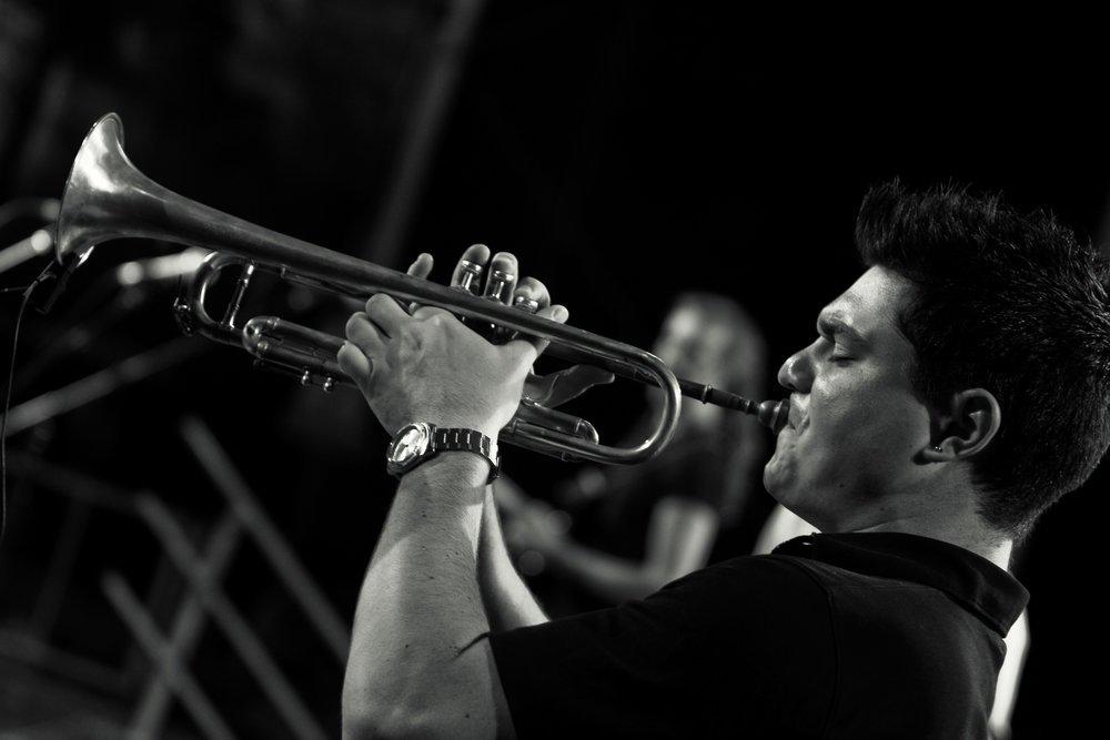 International Jazz Festival in Valletta
