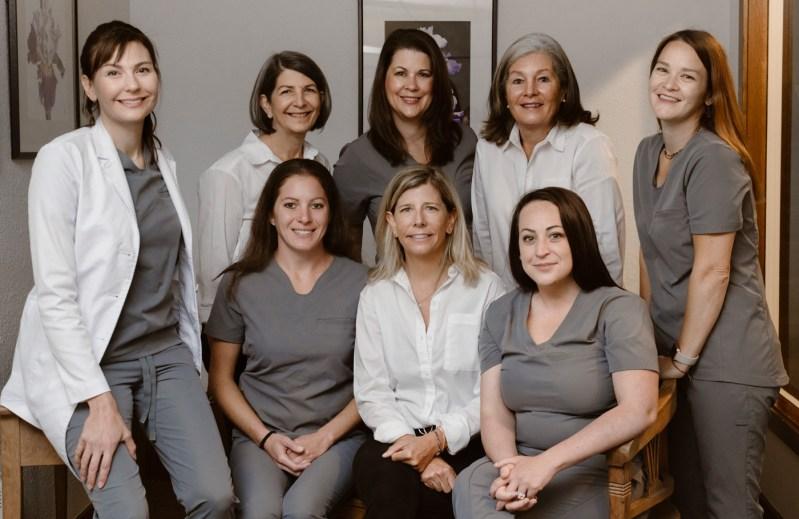 Meet Dr. Patt and the BOCO Dental Team