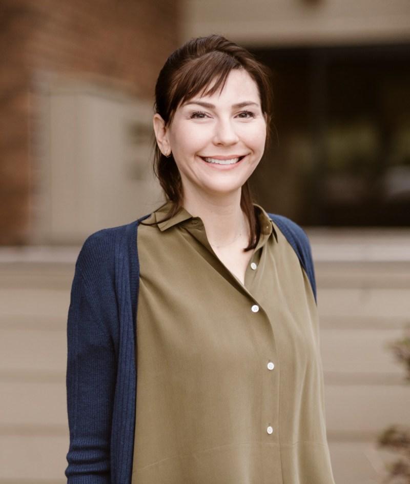 BOCO Dental's Dr. Marisa Patt in Boulder, CO