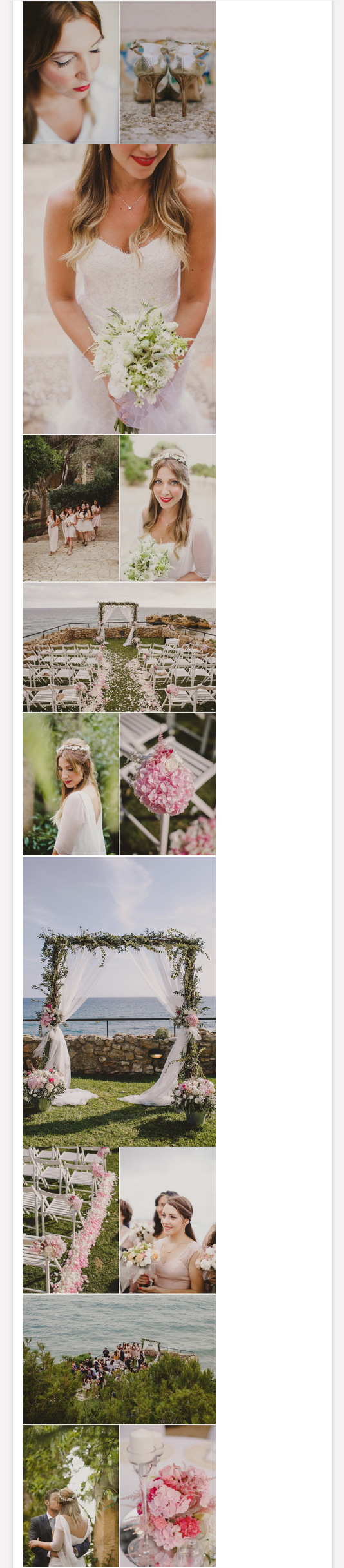 Wedding planner Barcelona on Style Me Pretty www.bodasdecuento.com 2.jpg