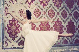 Ballet 34