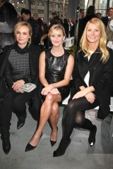Diane Kruger, Reese Witherspoon and Gwyneth Paltrow at Hugo Boss