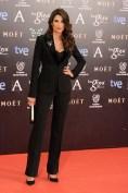 Elia Galera con un esmoquin de Dolce & Gabbana