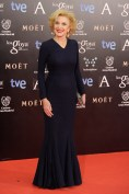 Marisa Paredes en Christian Dior
