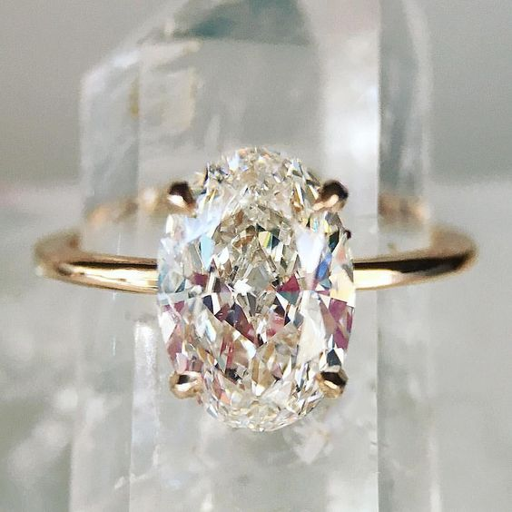 The Only Engagement Ring Guide You Will Ever Need Ring Secrets