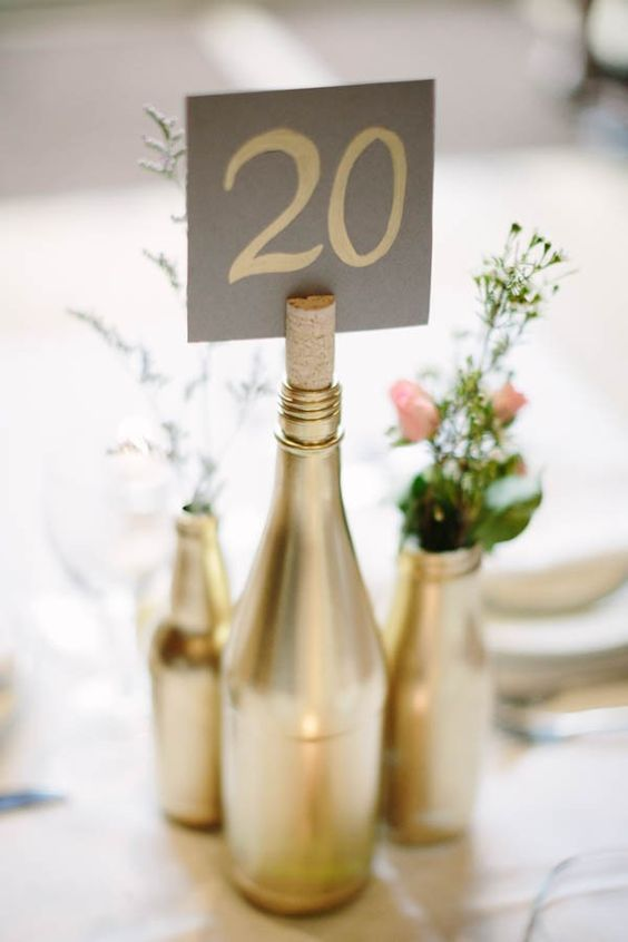 Charming Creative Wedding Table Number Ideas 68 About Remodel Vintage Decor With
