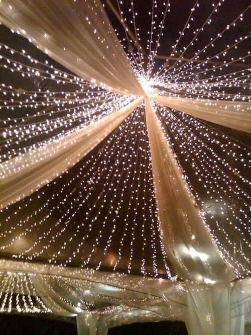 Led Gazebo Lights