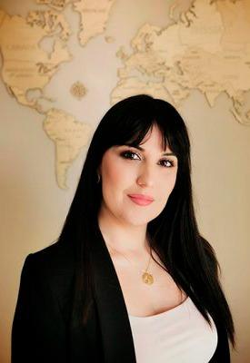 Meri Merino Wedding and Travel Agent