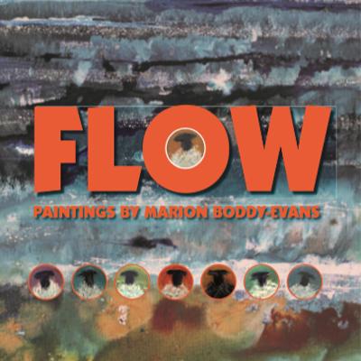 Edges Flow Exhibition Catalogue