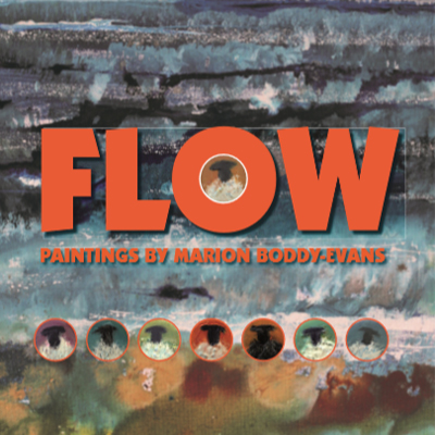 Edges Flow Exhibition Catalogue