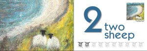 Counting Sheep Book Number 2