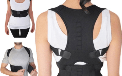 Posture Correcting Brace, yes or no?