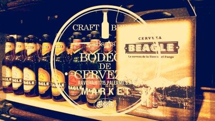 Bodega de Cervezas Beagle