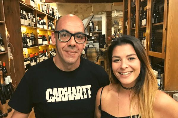 Spanish Wine Blog at Bodega Maestrazgo BCN