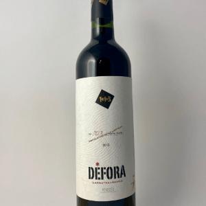 Defora - 1+1=3