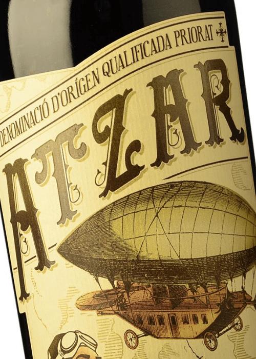 Atzar Priorat Wine