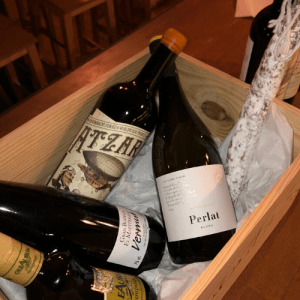 Bodega Maestrazgo Food and Wine Box